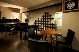 花札占いカフェ&Piano Bar Tower8 1
